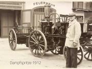 1912-Dampfspritze